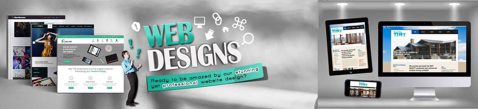Website Designing Company In Jaipur