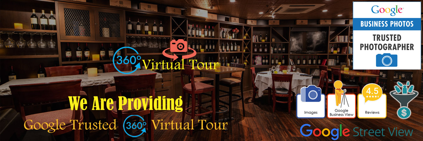 GMVT 360* Virtual Tour Company In Jaipur